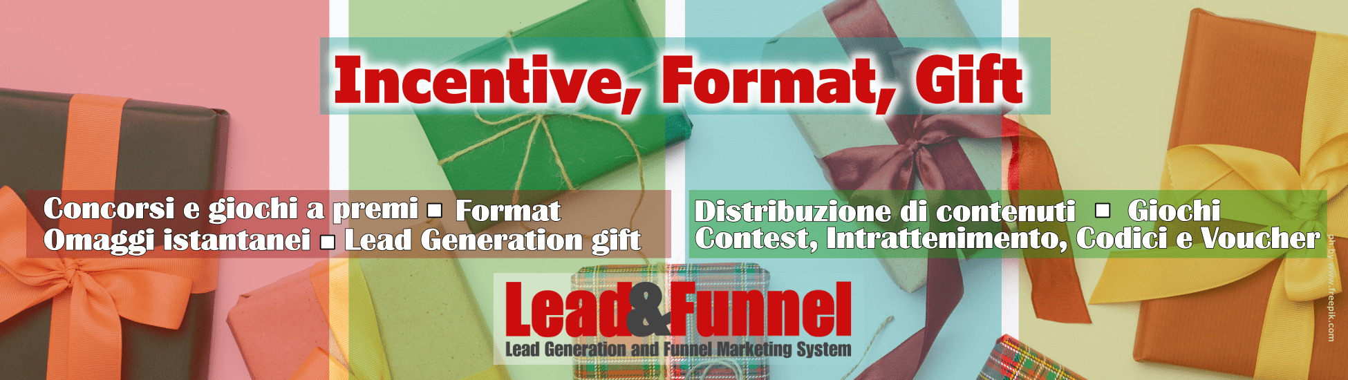 Lead and Funnel